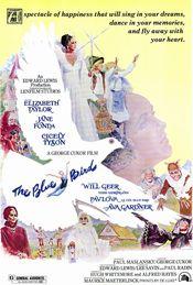 Subtitrare  The Blue Bird DVDRIP
