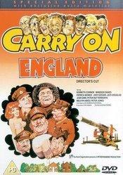 Subtitrare Carry On England