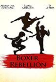 Subtitrare Boxer Rebellion (Ba guo lian jun)
