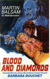 Subtitrare Diamanti sporchi di sangue