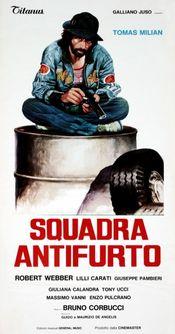 Subtitrare Squadra Antifurto (Hit Squad)