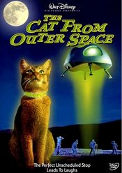 Subtitrare The Cat from Outer Space (1978)