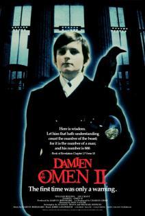 Subtitrare Damien: Omen II