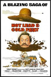 Subtitrare Hot Lead and Cold Feet