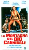 Subtitrare Slave of the Cannibal God (La montagna del dio can