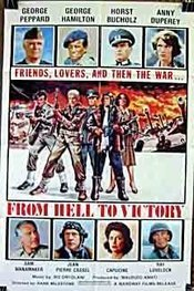 Subtitrare From Hell to Victory (Contro 4 bandiere)