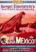 Subtitrare ¡Que Viva Mexico! - Da zdravstvuyet Meksika!