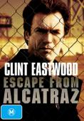 Subtitrare Escape from Alcatraz