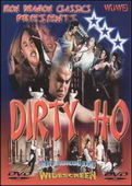 Subtitrare Dirty Ho [Lan tou He]