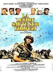 Subtitrare La légion saute sur Kolwezi (Operation Leopard)