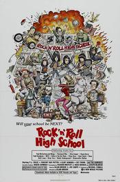 Subtitrare Rock 'n' Roll High School