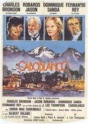 Subtitrare Caboblanco (Cabo Blanco)