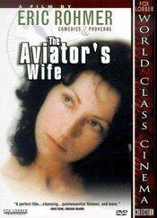 Subtitrare La femme de l'aviateur (The Aviator's Wife)