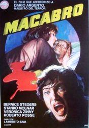 Subtitrare Macabro (Macabre)