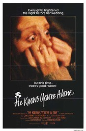 Film He Knows You're Alone