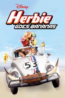 Subtitrare Herbie Goes Bananas