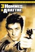 Subtitrare 3 hommes à abattre (Three Men to Kill)