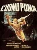 Subtitrare L'uomo puma (The Pumaman)