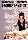 Trailer Absence of Malice