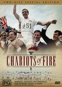 Trailer Chariots of Fire