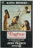 Subtitrare Eugenie (Historia de una perversión)