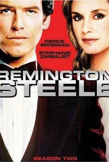 Subtitrare Remington Steele - Sezonul 1
