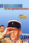 Subtitrare Le gendarme et les gendarmettes