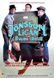 Subtitrare The Jönsson Gang & Dynamite Harry (Jönssonligan &