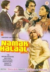 Subtitrare Namak Halaal