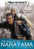 Subtitrare Ballad of Narayama (Narayama bushiko)