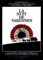 Subtitrare La Nuit de Varennes