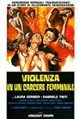 Subtitrare Caged Women (Violenza in un carcere femminile)