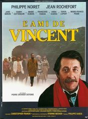 Subtitrare  A Friend of Vincent (L'ami de Vincent)