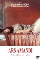 Subtitrare Ars amandi (Art of Love)