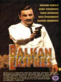 Subtitrare Balkan ekspres