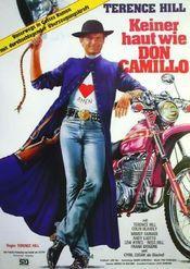 Subtitrare Don Camillo