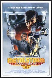 Subtitrare Metalstorm: The Destruction of Jared-Syn