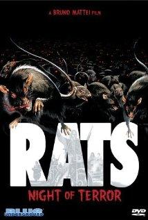 Subtitrare Rats - Notte di terrore (Rats: Night of Terror)