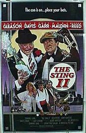 Subtitrare The Sting II