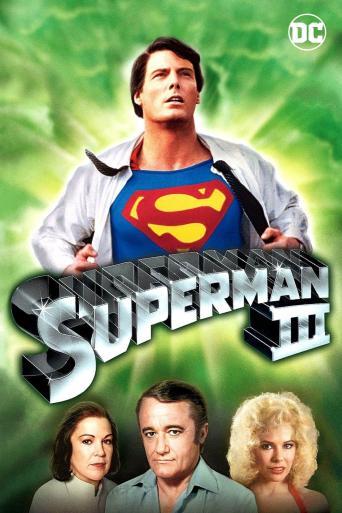 Subtitrare Superman III