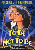 Subtitrare To Be or Not to Be