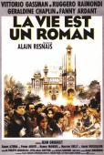 Subtitrare La vie est un roman (Life Is a Bed of Roses)