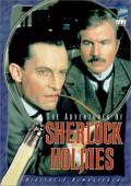 Subtitrare The Adventures of Sherlock Holmes - Sezonul 1