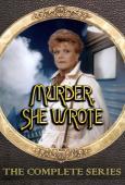 Subtitrare Murder, She Wrote - Sezonul 4