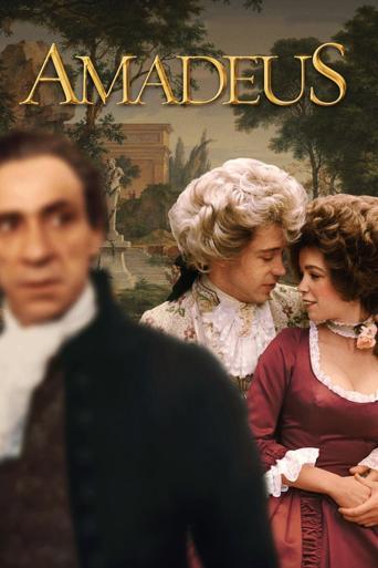 Subtitrare Amadeus