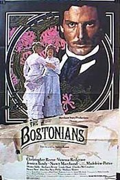 Subtitrare The Bostonians