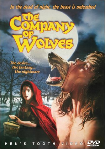 Subtitrare The Company of Wolves