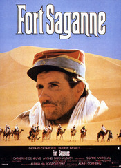 Subtitrare Fort Saganne