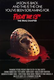 Subtitrare Friday the 13th: The Final Chapter