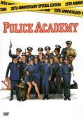 Subtitrare Police Academy